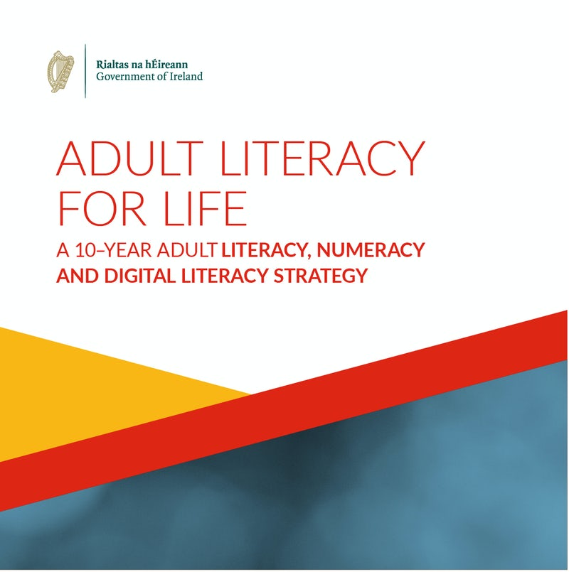 Adult Literacy for Life 10-Year Strategy